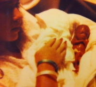 Sierra RayLeen born October 27, 1987